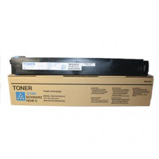 Тонер A-PRO TN213C / TN214C / TN314C блакитний (cyan) bizhub C200 / C203 / C253 / C353 сумісний