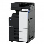 bizhub C250i c автоматом ввода оригиналов DF-632