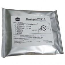 Девелопер DV110 bizhub 162 / 210 163 / 211